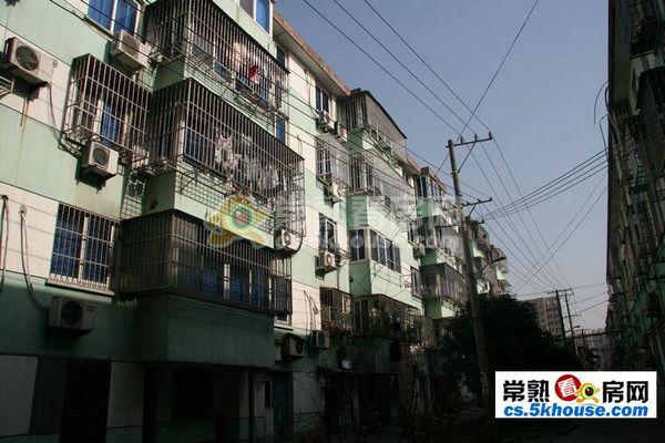 漕泾新村六区