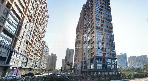 凯悦金领公寓 36万 2室2厅1卫 豪华装修 带业主诚心出售