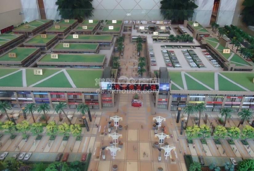 梅李商业广场
