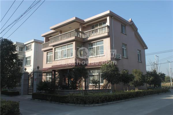 白龙江小区二期