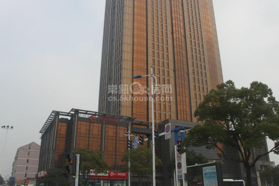 中凯国际大厦