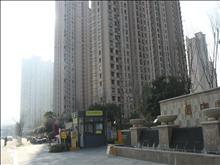 中南锦城 2000元/月 1室1厅1卫 精装修 全家私电器出租
