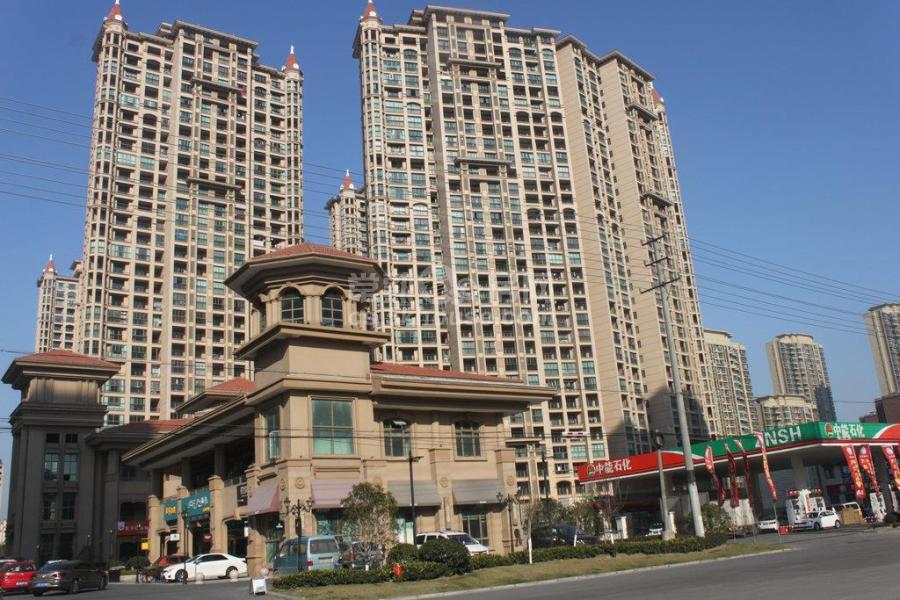中南锦城超荀房源低于市场价20w业主急卖 豪华装修75万