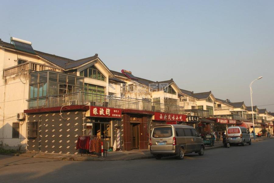珠泾苑三区