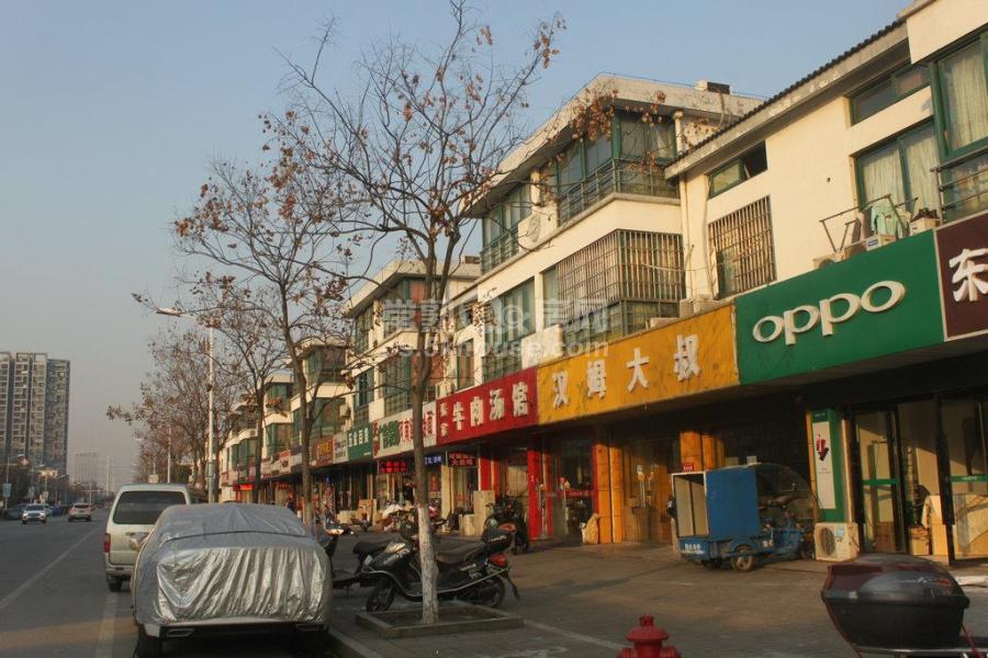 珠泾苑四区