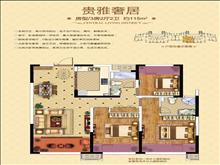中南御锦城户型图(2)