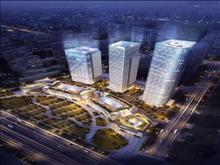 中心区低于市场价世茂天空之城 70万 1室1厅1卫 精装修