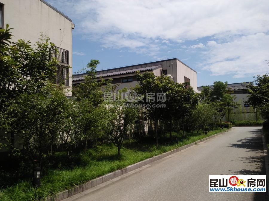 倚林佳园(汉堂合院)毛坯满5年,南花园300平米,出售520万