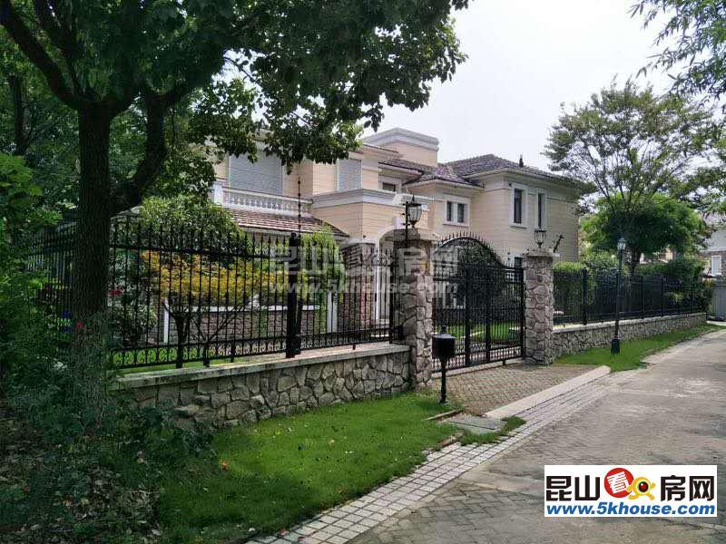 綠地21城別墅 320萬 4室2廳2衛 精裝修 ,真誠出售,升值潛力無限