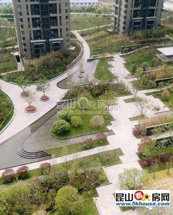 重点,房主诚售光大花园 108万 2室2厅1卫 精装修