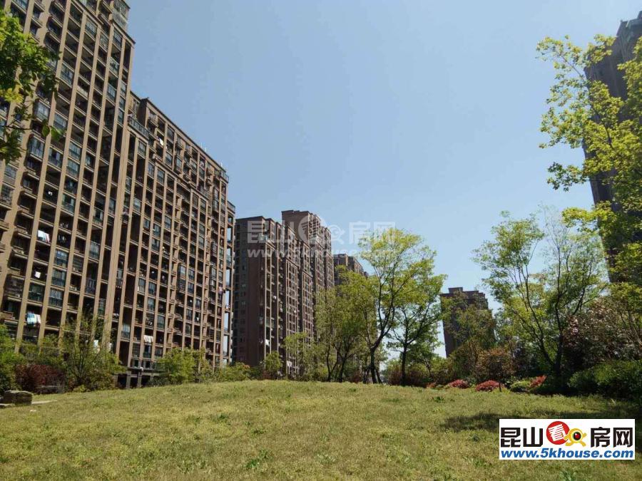房主出售常發豪郡 120萬 2室2廳1衛 簡單裝修 ,潛力超低價