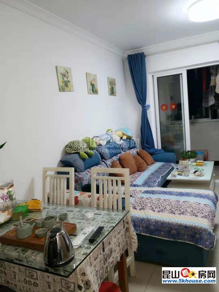 苏尚 家园真实图片 价格便宜 小区环境好 屋子装修好 随时看