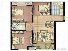 农房英伦尊邸 1500元月 2室2厅1卫,2室2厅1卫 精装修 全套高档家私电,设施完善
