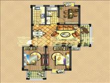 启发广场 140万 3室2厅1卫 毛坯 隆重出售,快快抢购
