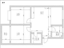 春江佳苑 102万 2室2厅1卫 毛坯 ,房主狂甩高品质好房