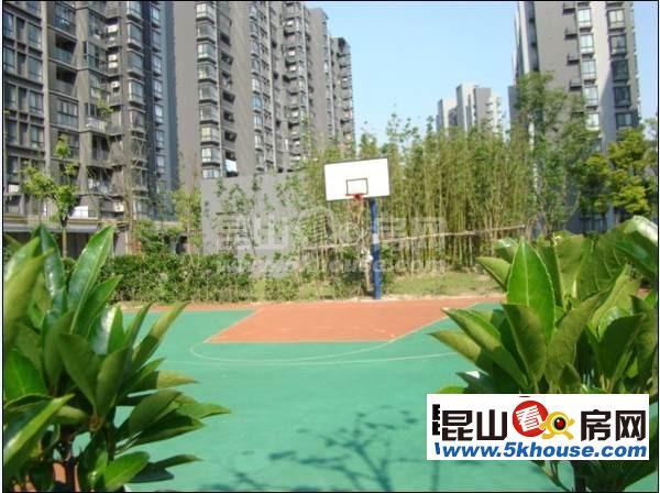 锦鑫花园3室1厅1卫毛坯,南北通透安静看园景视野开阔
