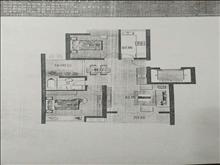 华府庄园伯明翰 2300元月 3室2厅1卫,3室2厅1卫 精装修 ,家电齐全,拎包入住