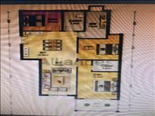 店长舜江首府 2400元月 4室2厅2卫,4室2厅2卫 简单装修 可提包随时住