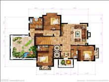 安居驗證房源沛綠園 850萬 5室3廳4衛 精裝修 ,黃金路段,先買先得