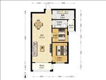 安靜住家,好房不等人,棕櫚灣 1600元月 2室2廳1衛,2室2廳1衛 毛坯