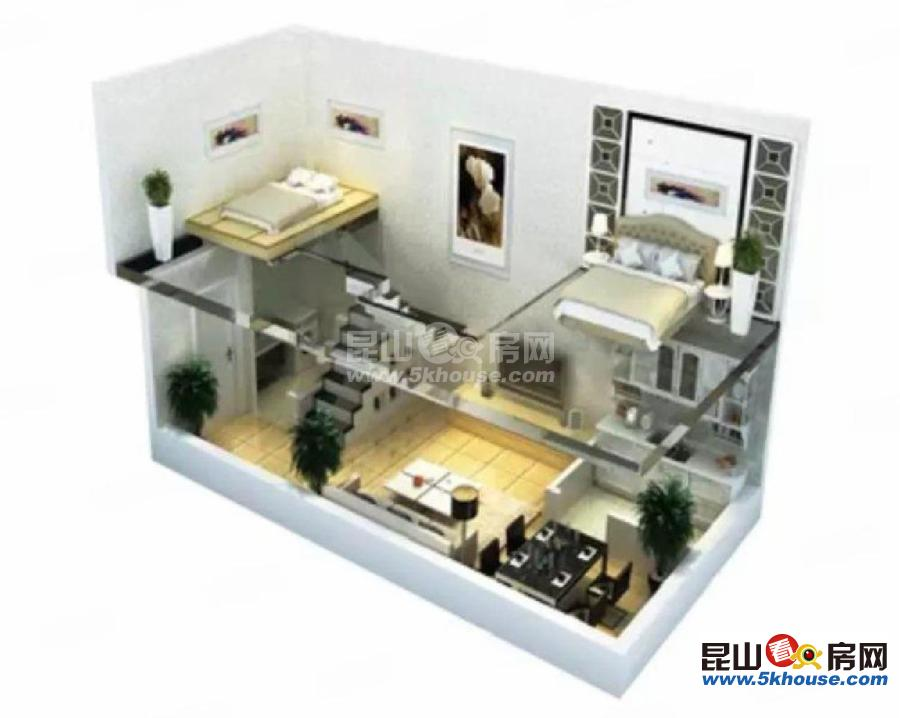 价格可谈简单装修2室,送家具家电,拎包入住,楼层适中