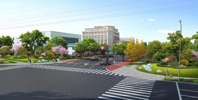 汉浦路(萧林路—339省道)即将进入半封闭施工模式