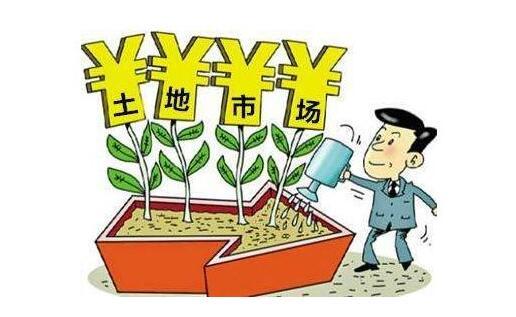 土地市场不景气,南京、重庆、天津等热门城市多幅地块流拍
