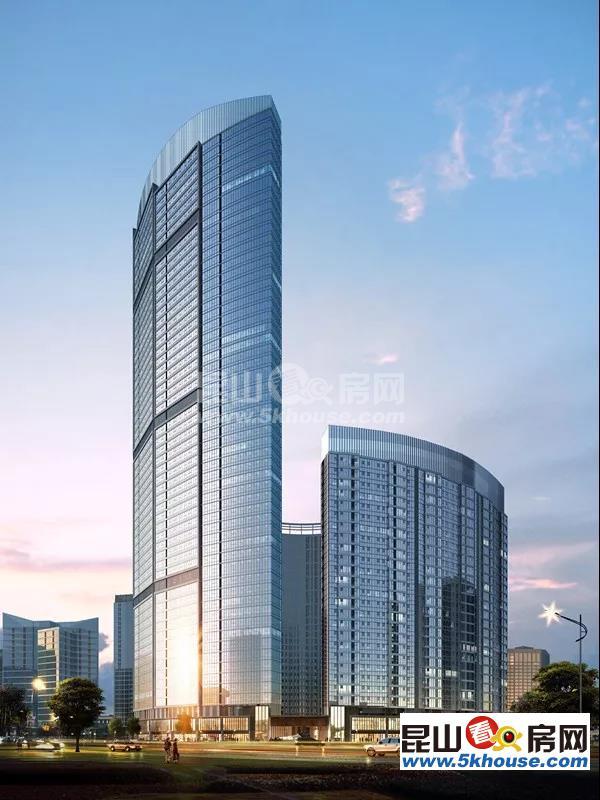 上海安亭一路之隔 兆丰路地铁300米 送5000每平装修 购房资格可解决 预约优惠抽大奖