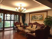 高端住宅身份的象征,花都藝墅 260萬 3室2廳2衛 精裝修 ,看花園的中心