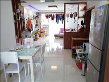 江南春堤,精装自住两房,家电齐全,学位可用 首付35