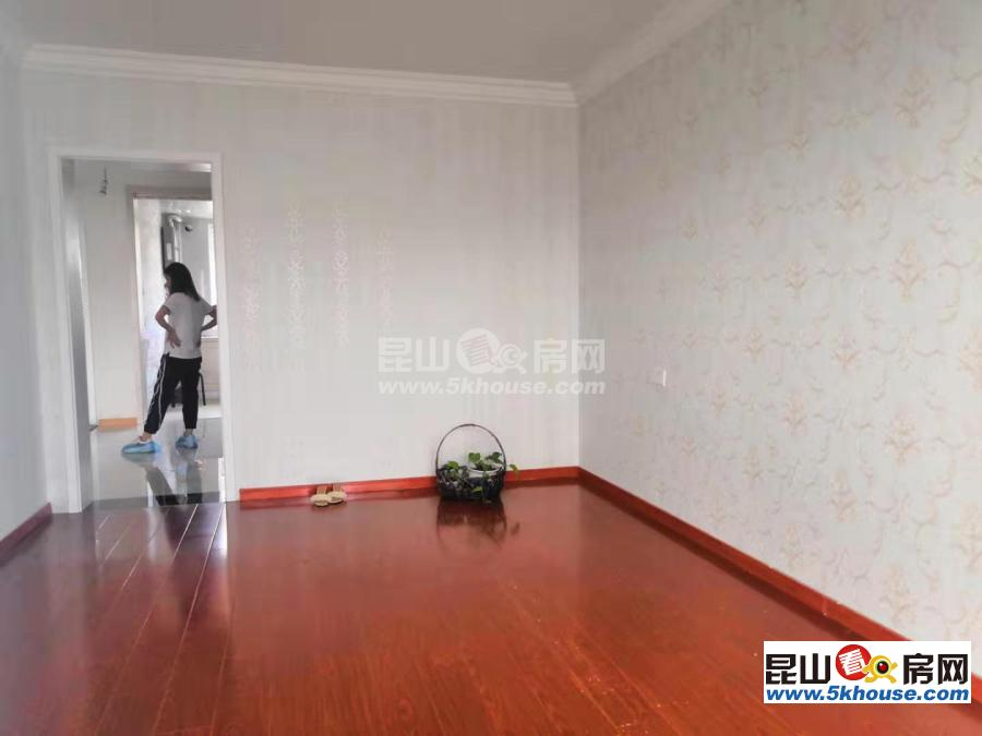 超低单价,不临街,随时腾房枫景苑c区 155万 4室2厅2卫 精装修