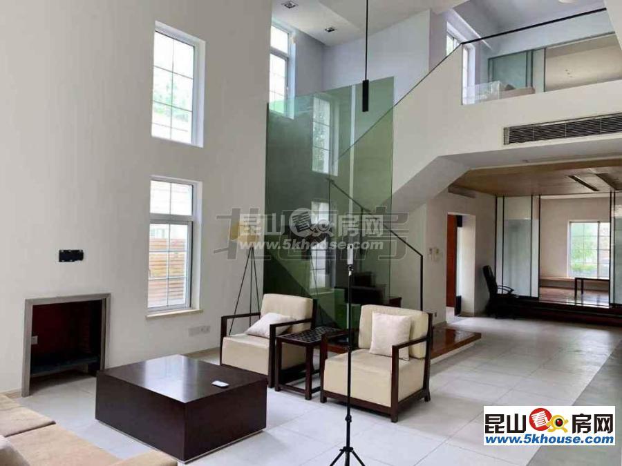 远东世纪,占地765.3平米,5室3厅3卫,南北通透,环境优雅,看房随时