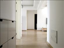 东晶国际花园,3房2厅1卫,看房有钥匙,业主急租