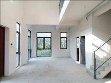 水月二期联排边套,赠地下室,实住面积大,满二少税,诚售