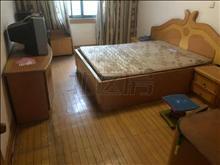 重点,房主急售红峰新村 2室2厅1卫 精装修 二中学区 地铁口 市中心地段
