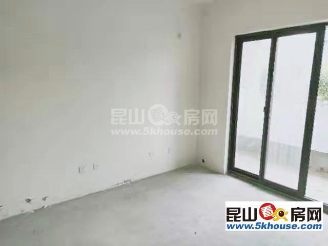 安居御翠湾电梯复式楼 115万 4室2厅2卫 毛坯 让你惊喜不断