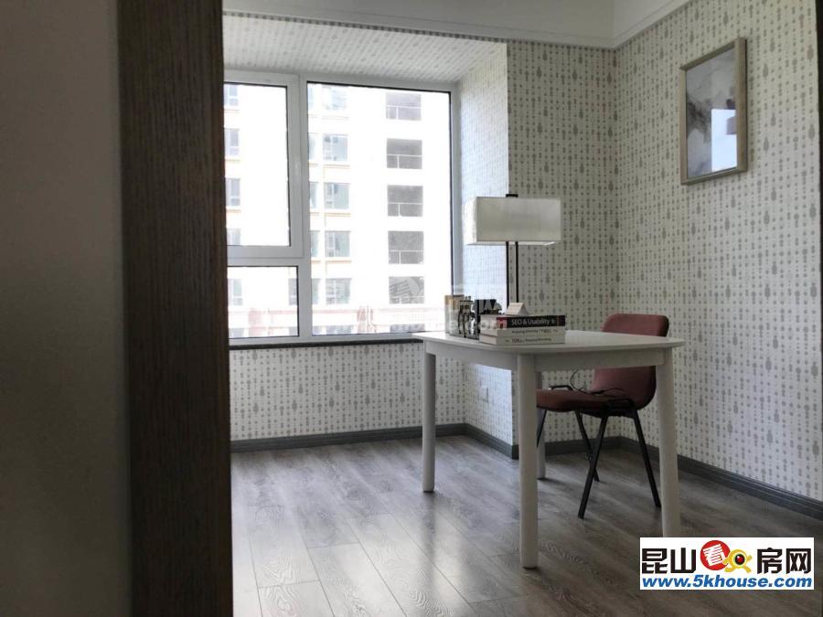 金澄花园 148万 3室2厅1卫 精装修 ,难得的好户型诚售