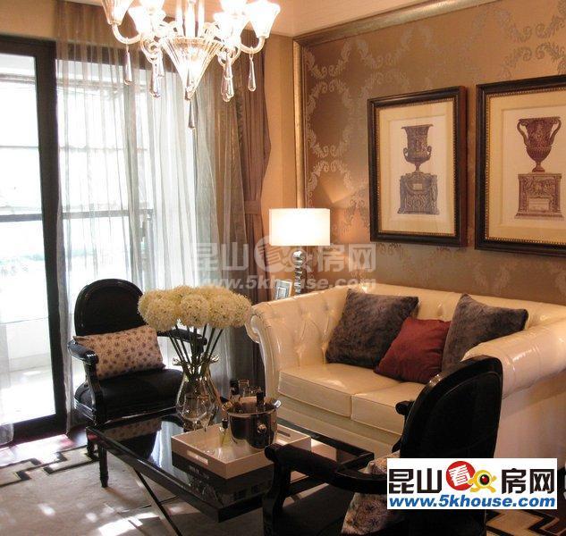 嘉宝梦之城 120.3万 2室2厅1卫 精装修 你可以拥有,理想的家