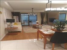 楼层好,视野广,学位房出售,领峯国际 60.5万 2室2厅2卫 精…