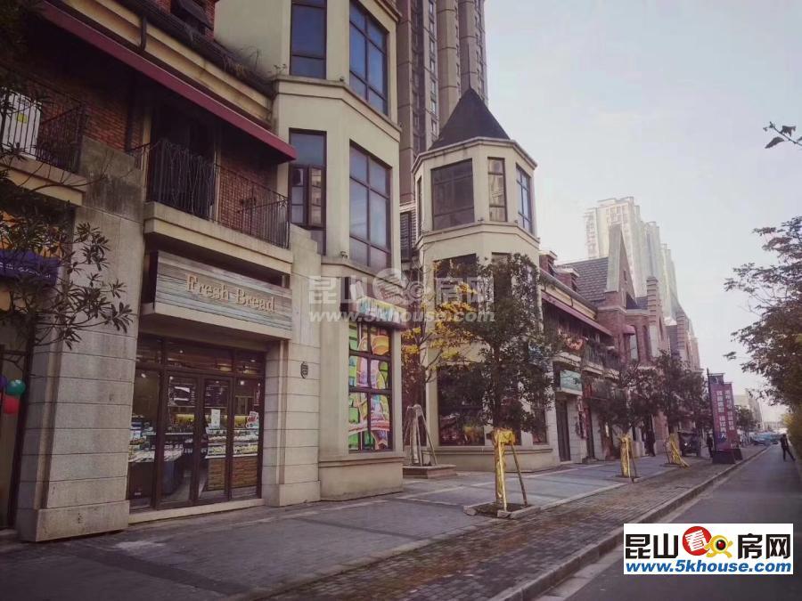 单价28000 临街商铺 现铺 可做重餐饮 核心位置 商机无限 投 资 首 选