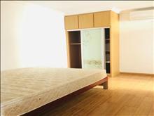 天地华城 电梯景观2房,装修精美 只要2400