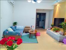 九方城市花园 2200元月 1室1厅1卫,1室1厅1卫 豪华装修 ,超值家具家电齐全