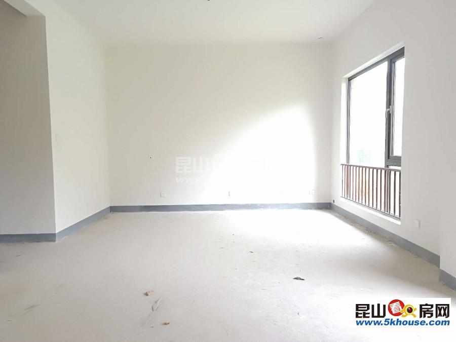 首创青旅岛尚 255万 3室2厅4卫 毛坯 好楼层好位置低价位