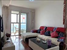 浦西玫瑰园 140万 2室2厅1卫 豪华装修 ,真诚出售,升值潜力无限