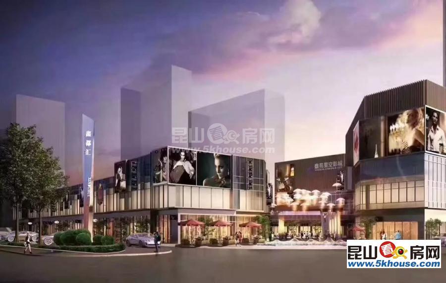 总价300万买上海11号线地铁沿线现铺