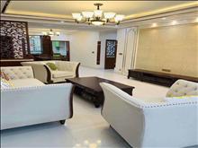 国际城市花园 136万 3室2厅2卫 豪华装修 ,价格真实机会难得快快