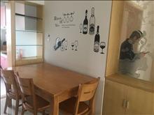 好房超級搶手出租,江南春堤牡丹苑 2200元月 3室2廳1衛, 精裝修