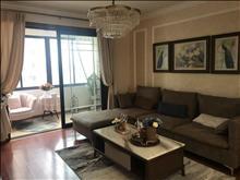 店长重点锦绣港湾 85万 2室2厅1卫 精装修 ,环境优雅