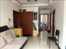 大产权小,新城家园 139.8万 2室2厅1卫 精装修 你说值吗?