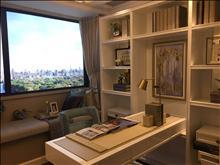 富力湾 670万 5室3厅3卫 简单装修 ,此房只应天上有人间难…